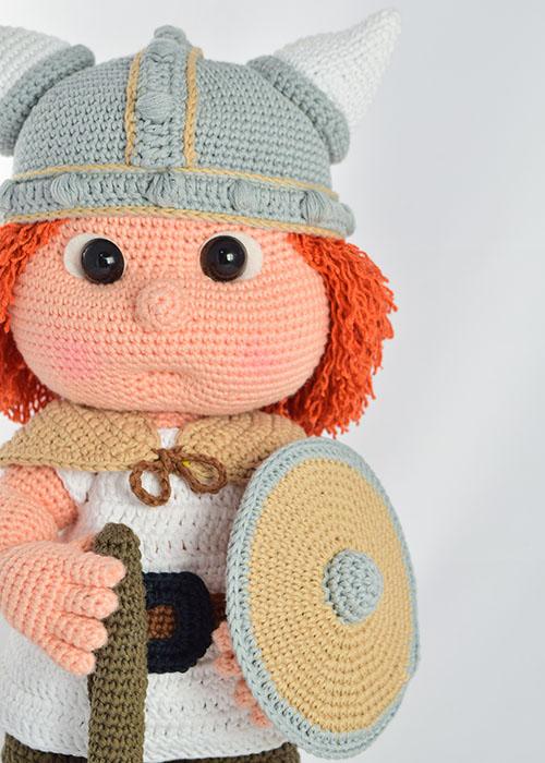 Amigurumi bebek ve resimli açıklamalı yapımı - 10marifet.org   700x500